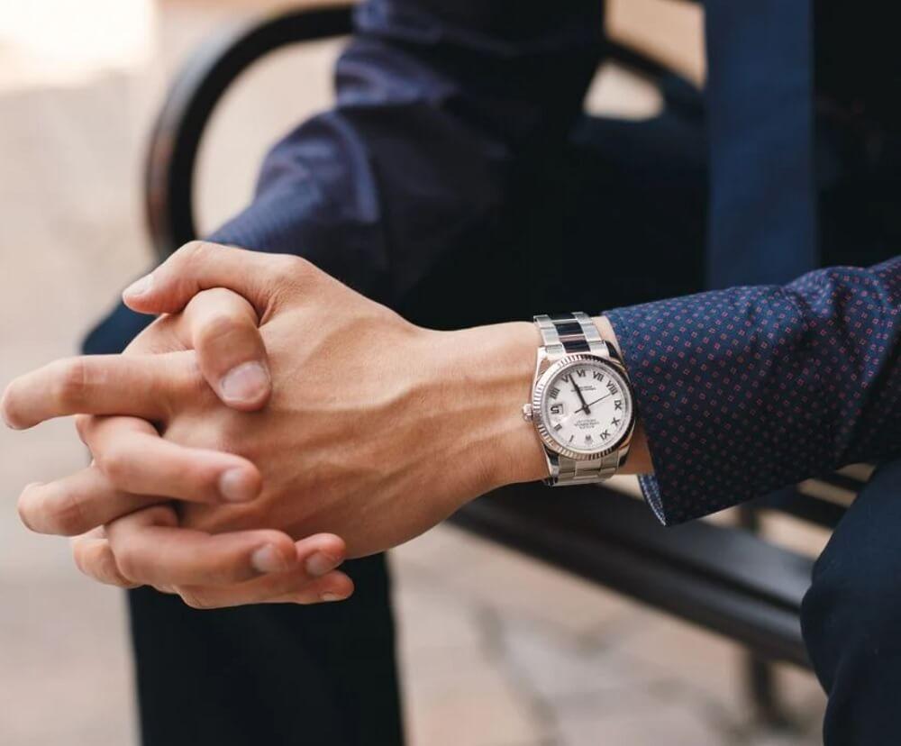 Đồng hồ Rolex Datejust 36 hiện đại có giá bao nhiêu?