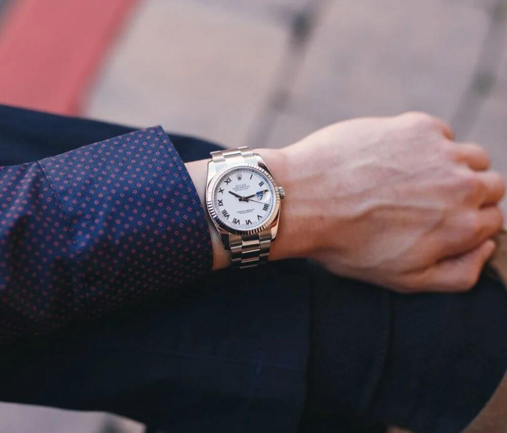 Vị trí của Rolex Datejust 36 trong ngành công nghiệp đồng hồ sang trọng
