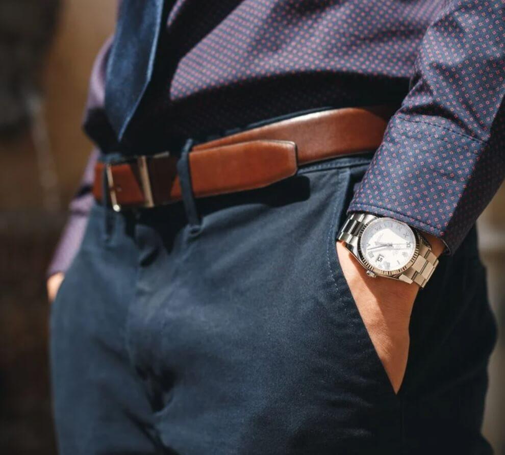 Đồng hồ Rolex Datejust-36 Ref. 116234