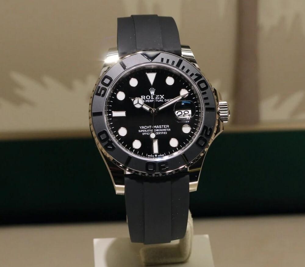 Giá trị và Tính sẵn có của Rolex Yacht-Master 42 Ref. 226659