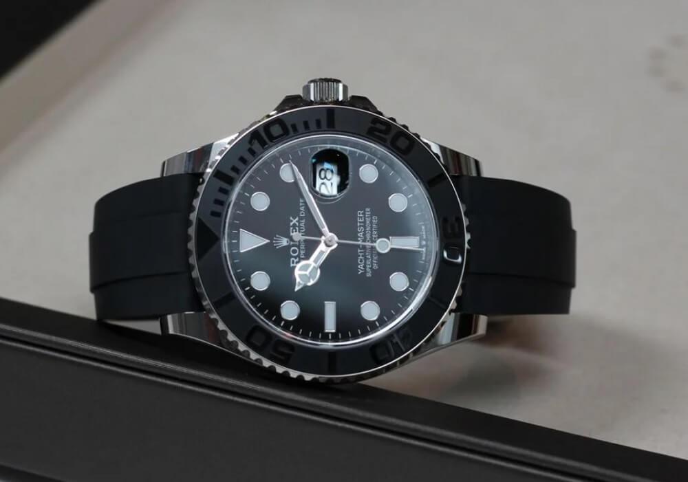 Đánh giá đồng hồ Rolex Yacht-Master 42