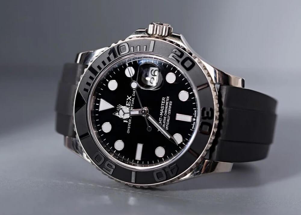 Rolex Yacht-Master 42 tham chiếu 226659
