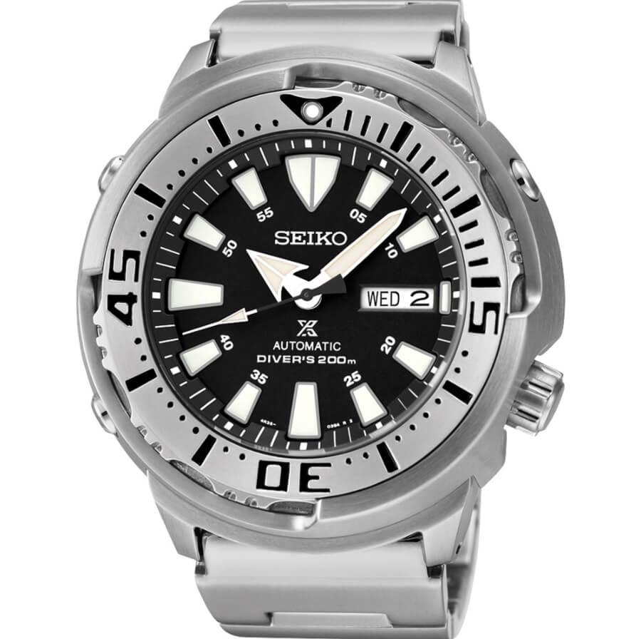 Đồng hồ Seiko Baby Tuna