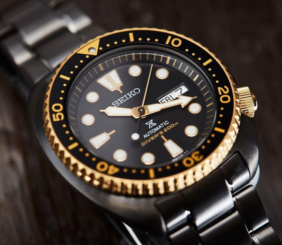 Đồng hồ lặn Seiko Prospex