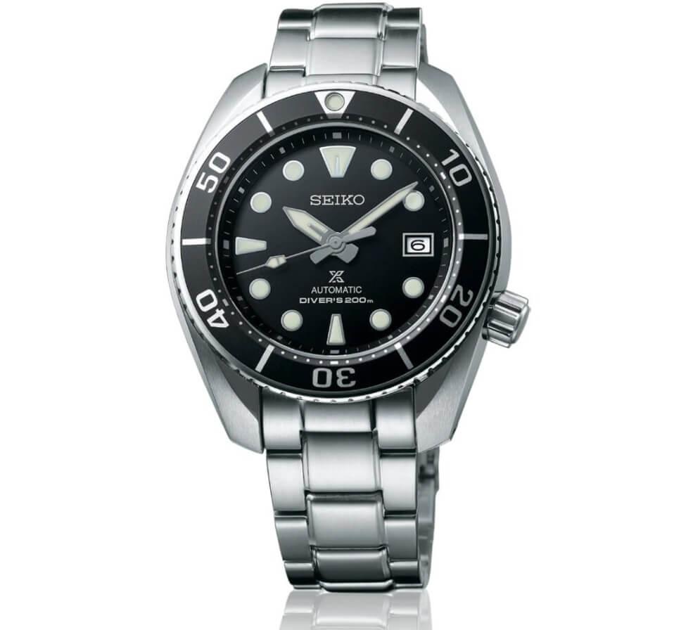 Đồng hồ lặn của Seiko Prospex