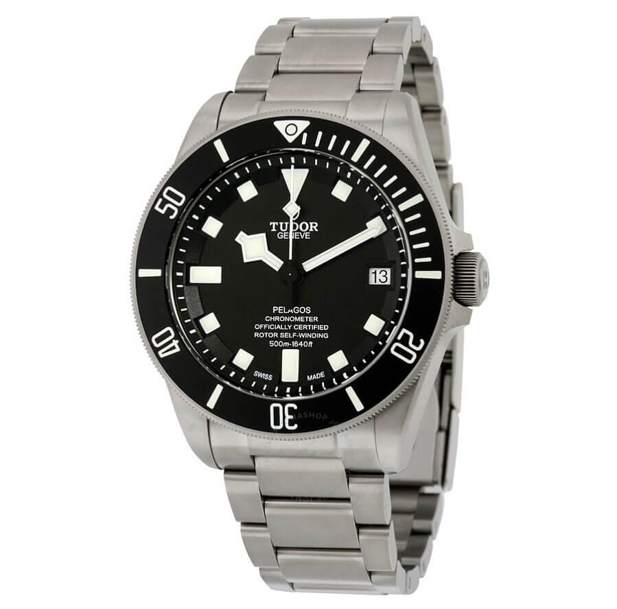 Đồng hồ Tudor Pelagos M25600TN-0001