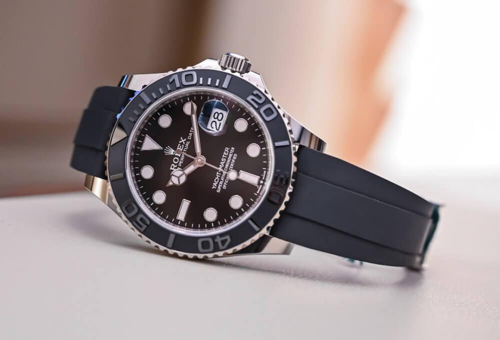 Hướng dẫn Mua và Đánh giá đồng hồ Rolex Yacht-Master 42 Ref. 226659