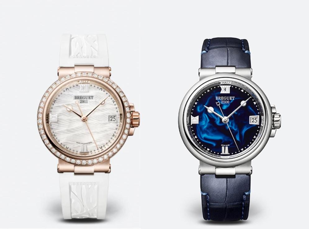 Đồng hồ Breguet Marine Dame