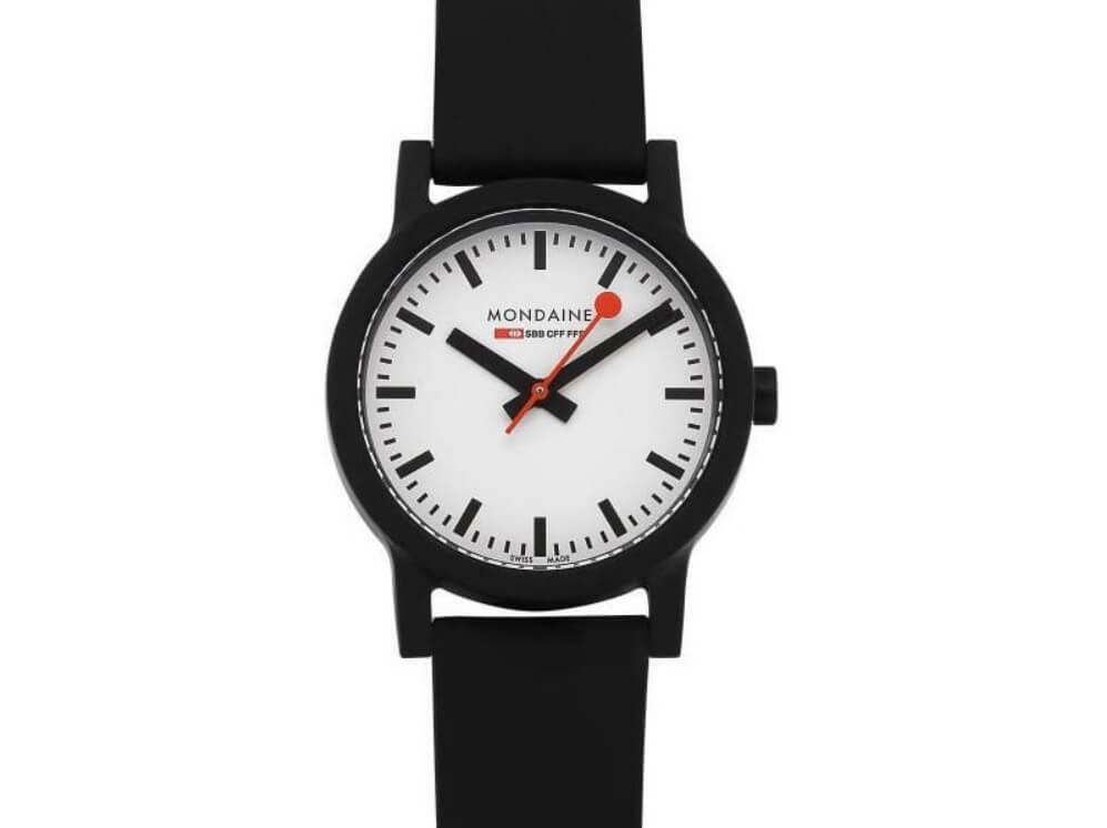 Đồng hồ Mondaine Swiss Railways Essence