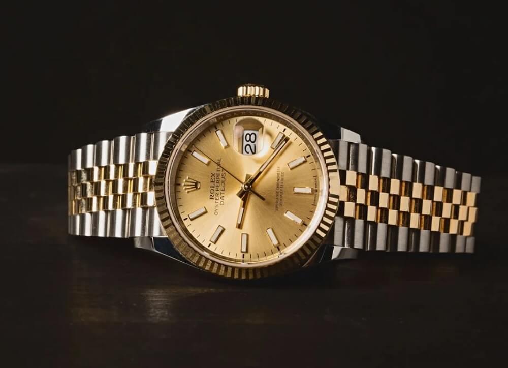 Bạn nhận được gì khi sở hữu một chiếc đồng hồ Rolex?