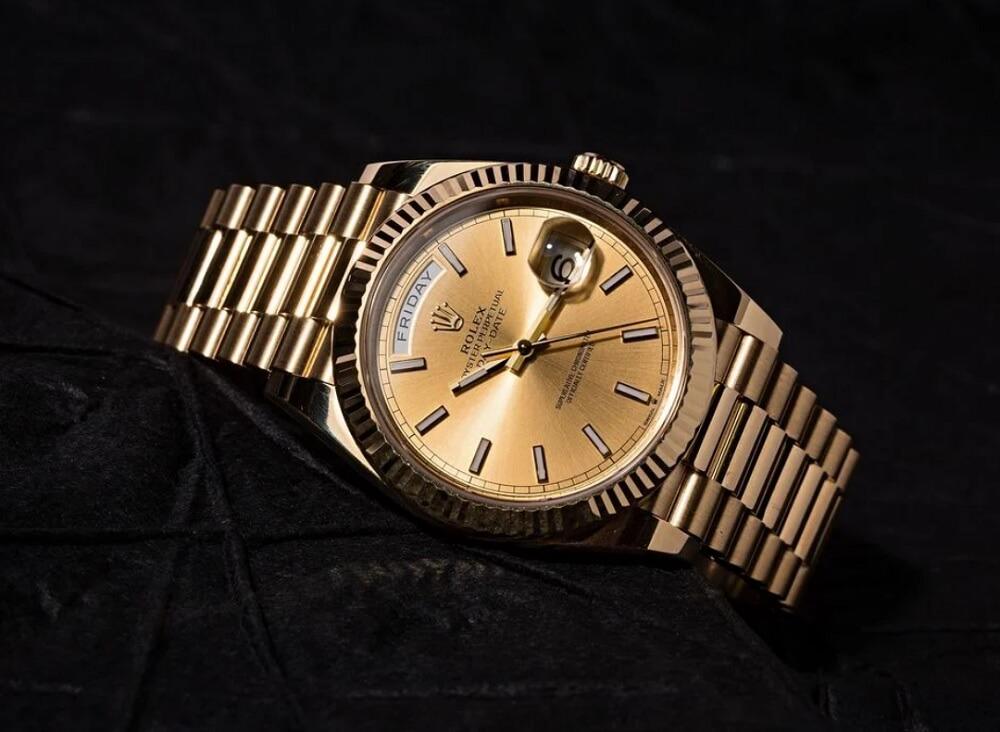 Đồng hồ Rolex có đắt không?