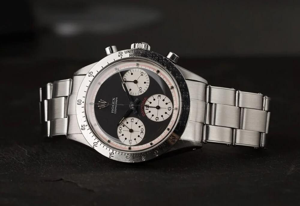 Đồng hồ Rolex Vintage