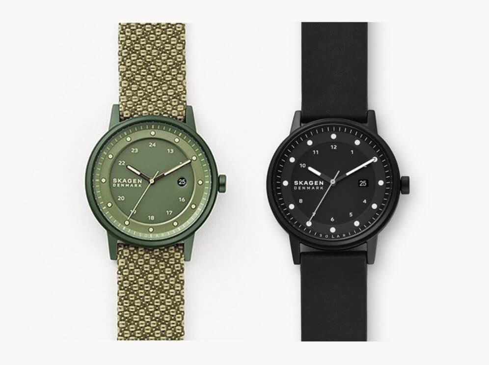 Đồng hồ Skagen Henricksen