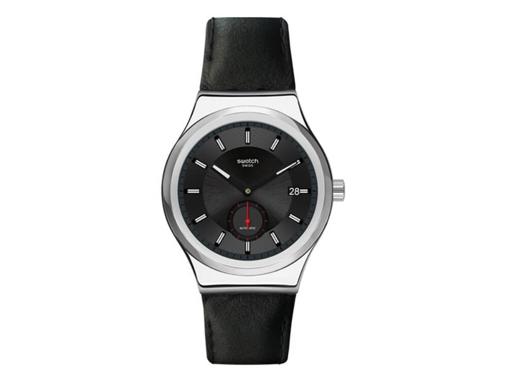 Đồng hồ Swatch Sistem 51