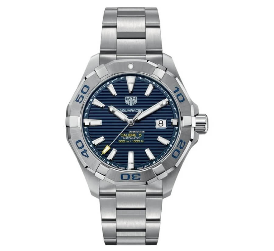 Đồng hồ TAG Heuer Aquaracer Ref. WAY2012.BA0927