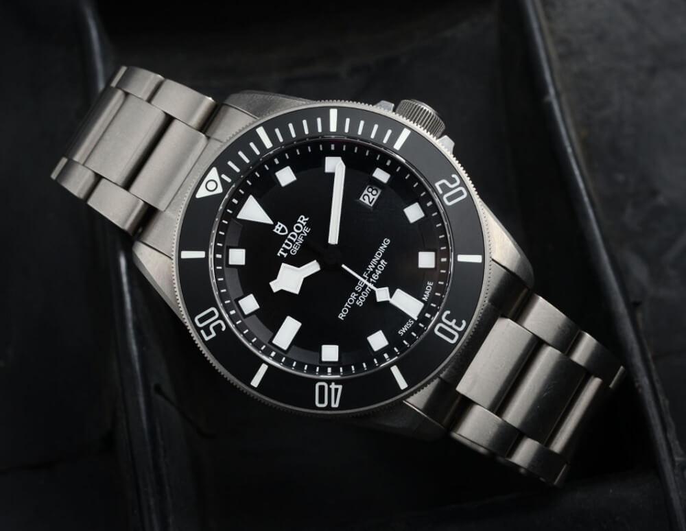 Đồng hồ Tudor Pelagos Ref. 25500TN