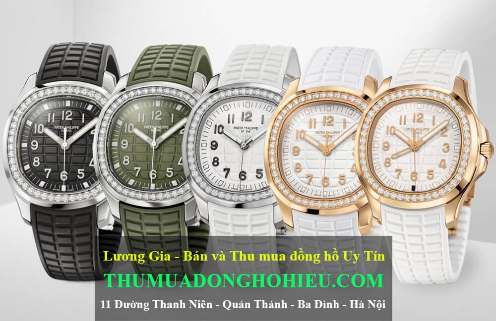 Tìm hiểu chi tiết về 8 Bộ sưu tập đồng hồ Patek Philippe