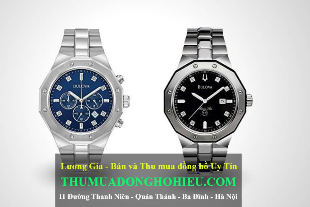 Bulova Royal Oak và 6 lựa chọn thay thế tuyệt vời cho đồng hồ Bulova Royal Oak