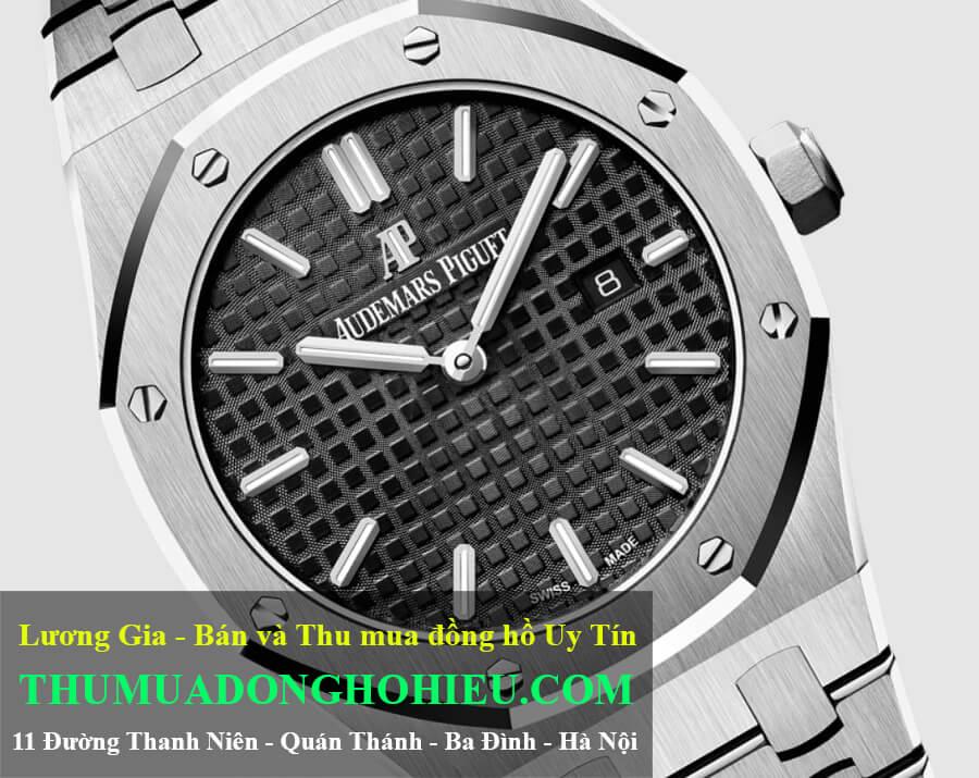 Đồng hồ Audemars Piguet Royal Oak 67650ST.OO.1261ST.01