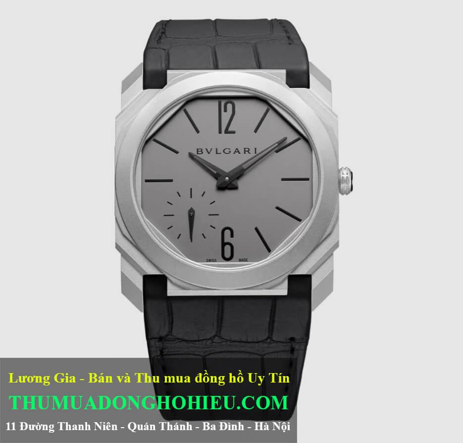 Đồng hồ Bulgari Octo Finissimo 102711