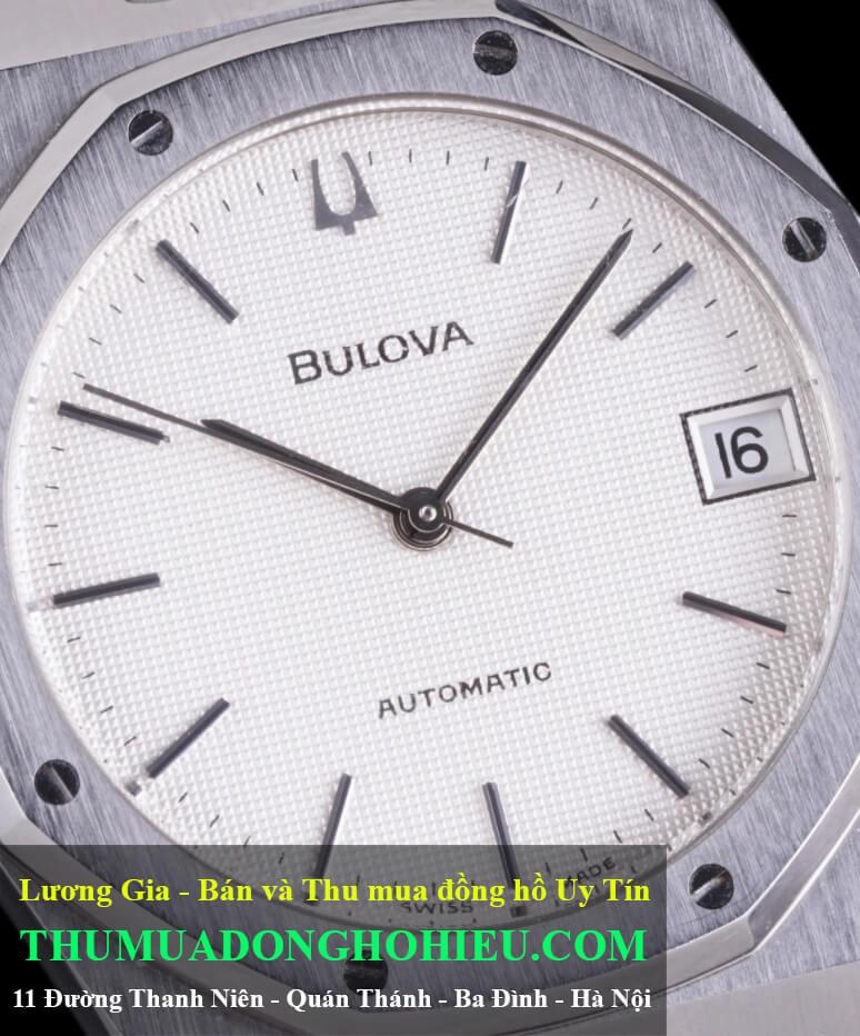 Mặt số đồng hồ Bulova Royal Oak Ref. 4420101
