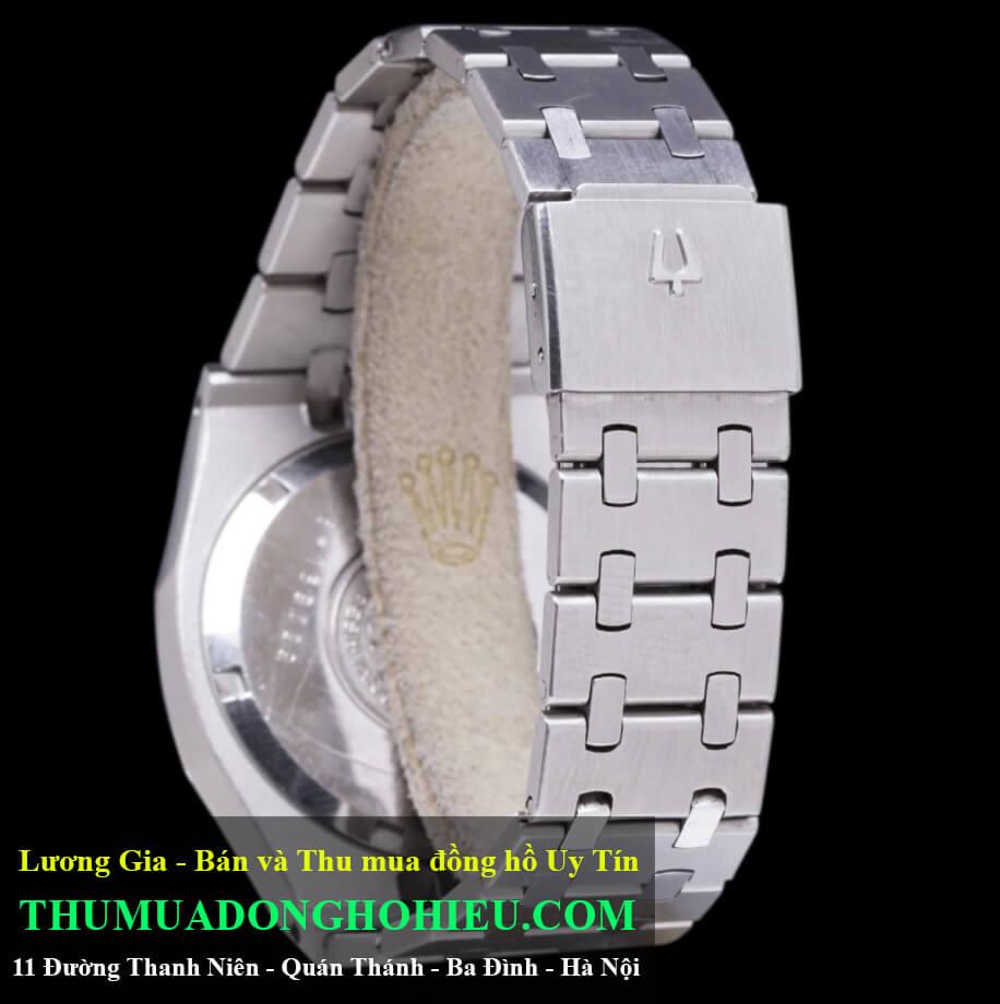 Vỏ và dây đeo đồng hồ Bulova Royal Oak Ref. 4420101