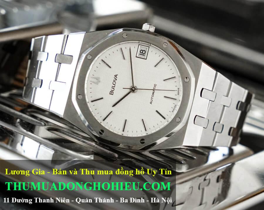 Đồng hồ Bulova Royal Oak Ref. 4420101