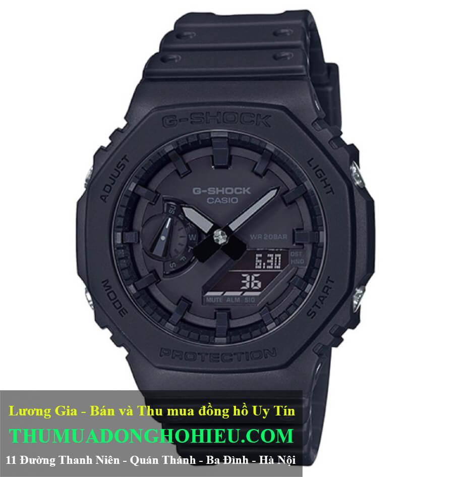Đồng hồ Casio G-Shock GA2100-1A1