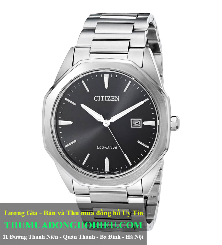Đồng hồ Citizen Corso BM7490-52E Eco-Drive