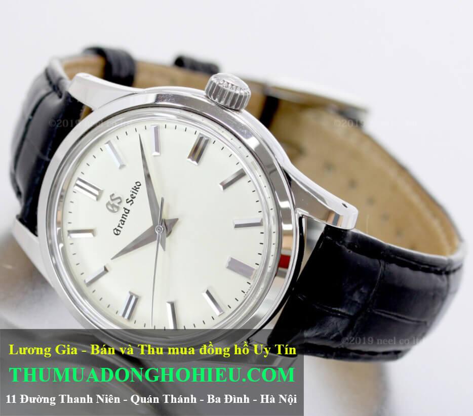 Vỏ đồng hồ Grand Seiko SBGW231