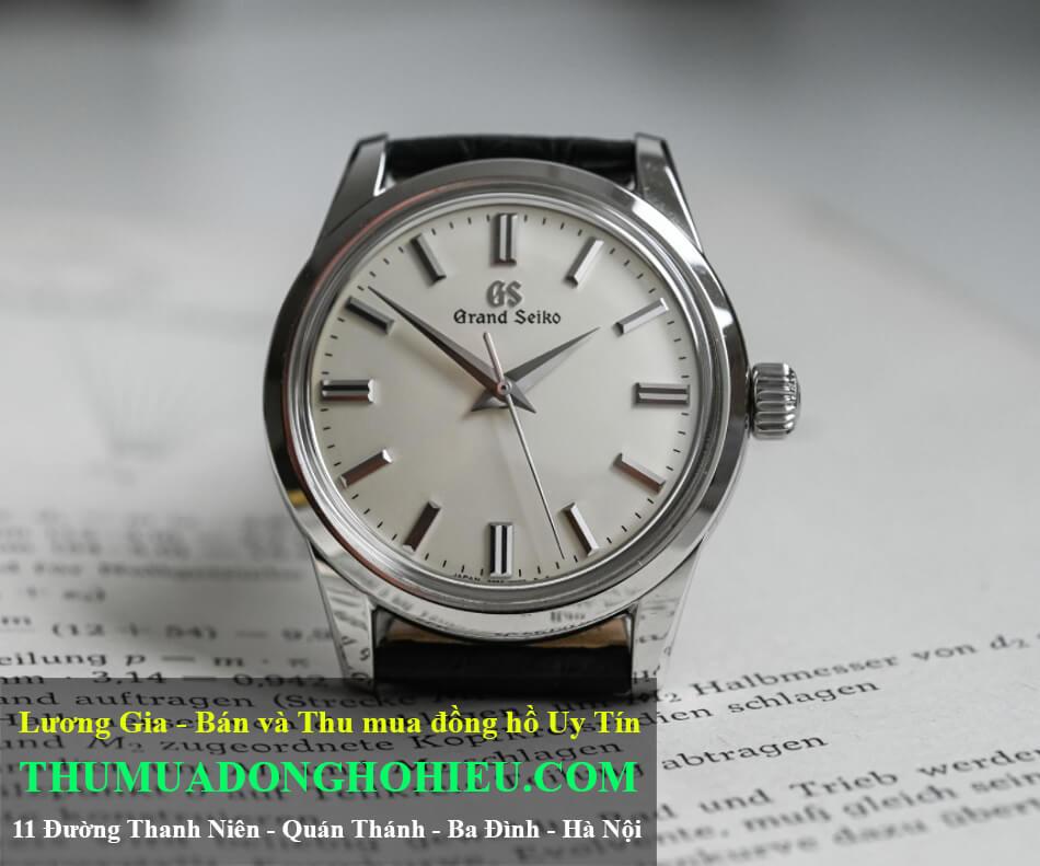 Grand Seiko SBGW231 - Biểu tượng hoàn hảo của một chiếc đồng hồ cổ điển