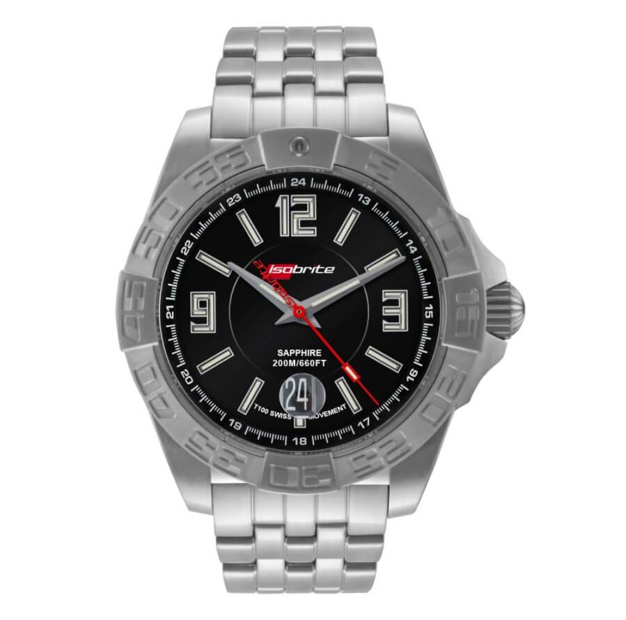 Đồng hồ Tritium Isobrite Executive Series ISO701