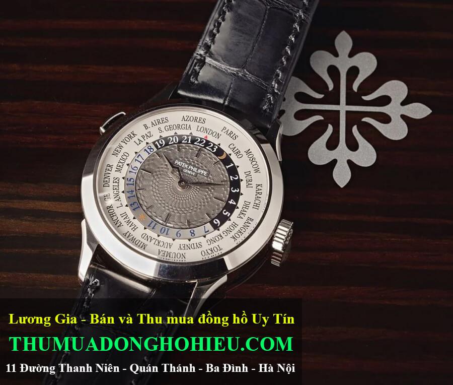 Các bộ sưu tập đồng hồ Patek Philippe