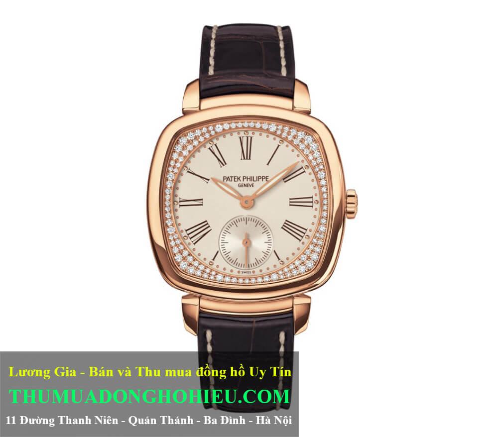 Giá đồng hồ Patek Philippe Gondolo
