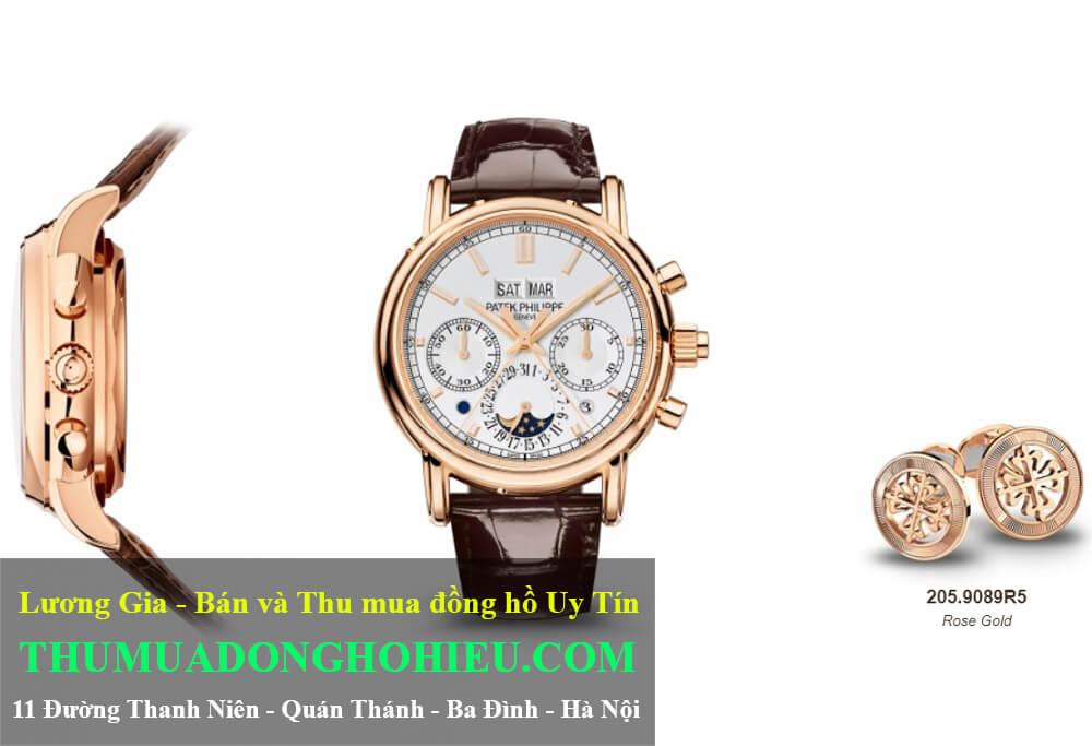 Giá đồng hồ Patek Philippe Grand Complication