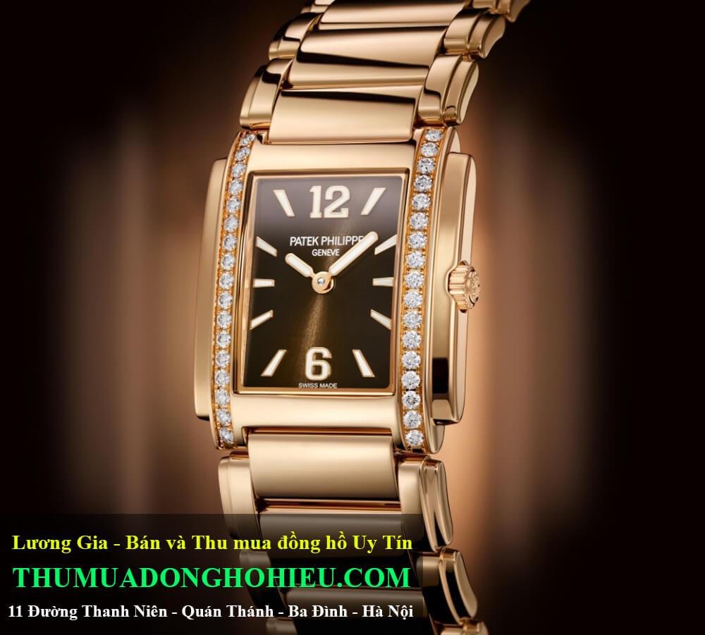 Giá đồng hồ Patek Philippe Twenty~4