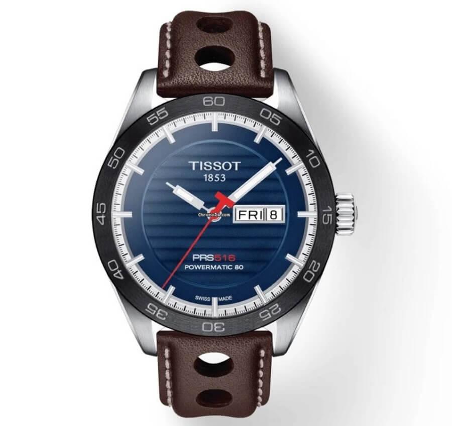 Đồng hồ Tritium Tissot T-Sport PRS 516 Automatic T100.430.16.041.00