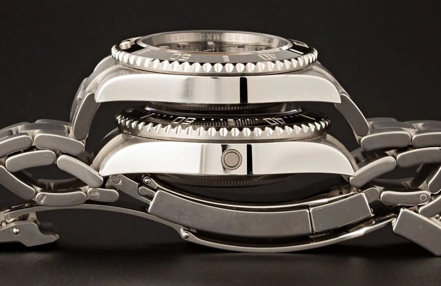 Bạn có cần chiếc đồng hồ có van thoát khí Heli không?