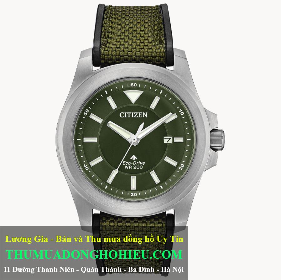 Đồng hồ Citizen Promaster Tough Ref. BN0211-09X