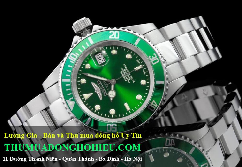 Đồng hồ Invicta Pro Diver 18505