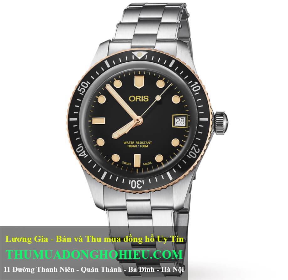 Đồng hồ Oris Divers Sixty-Five