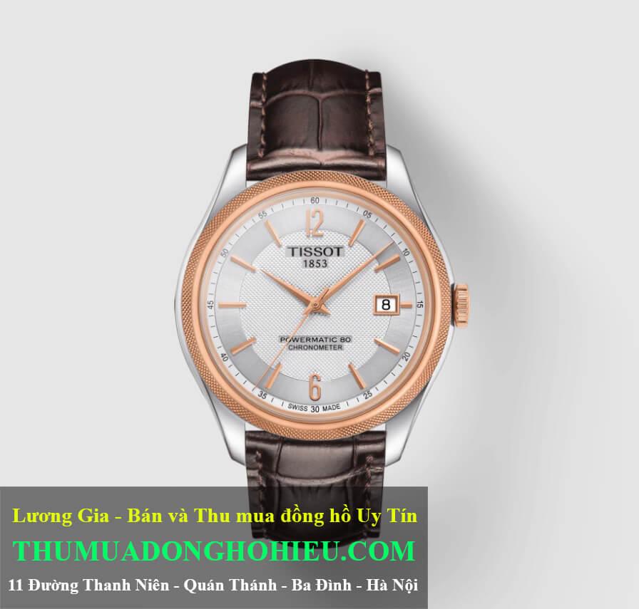 Đồng hồ Tissot T-Classic Ballade Powermatic 80 Ref. T108.408.26.037.00